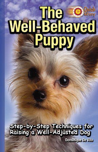 El buen comportamiento del perrito