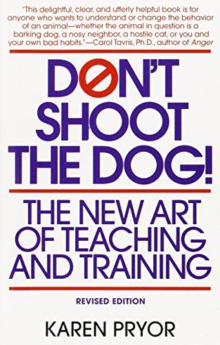 Don`t Shoot the Dog!