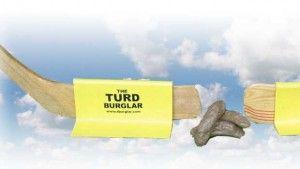 El ladrón del Turd