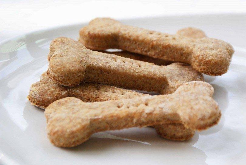 huesos para perros caseros
