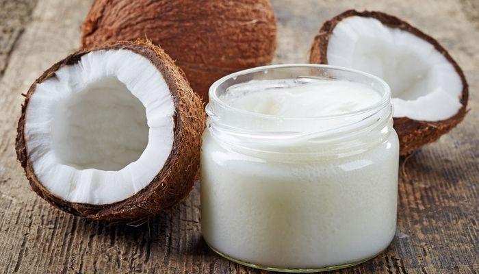 Beneficios para la salud del aceite de coco para perros