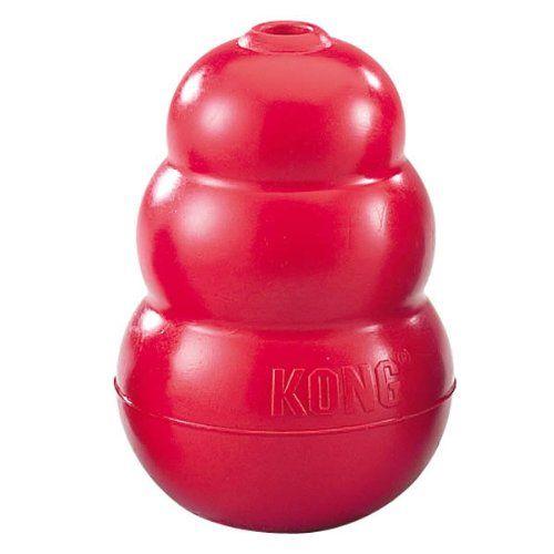 Los mejores juguetes para perros KONG para cachorros & amp; Los perros adultos