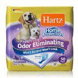 Inicio Pro olor que elimina el pad para perros
