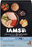 IAMS Naturals sensibles OcГ©ano adulto Pescados y arroz