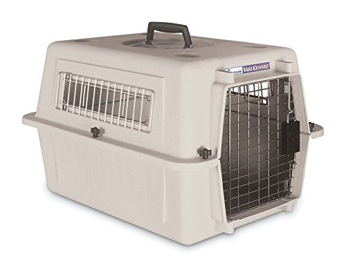 Petmate 21100 Ultra Vari perrera para mascotas