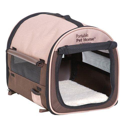 Petmate casero portable para mascotas