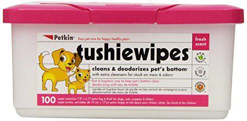 mejores toallitas de aseo perro