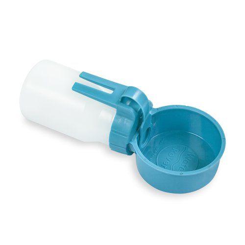 Agua Rover Bowl y Botella