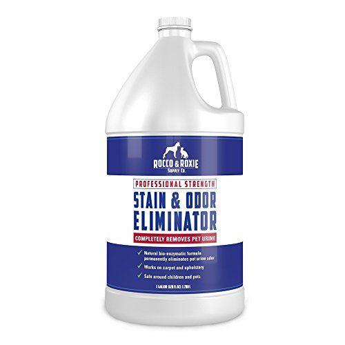 Mejor Pet Odor Eliminator