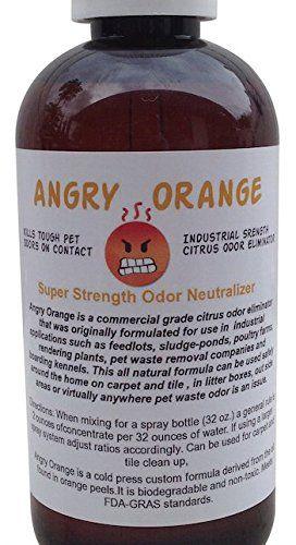 mejor eliminador de olores de mascotas