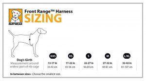 Como dimensionar el mejor arnГ©s del perro para los animales domГ©sticos