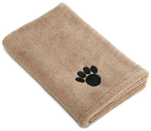 DII-Bone Dry ultra absorbente de microfibra - mitones del PET y PET de toallas