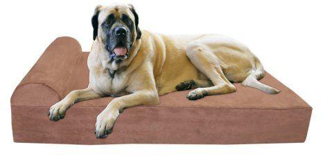 mejores camas para perros grandes