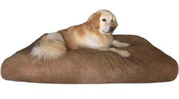grandes camas baratas para perros