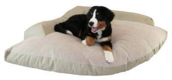 gran cama para perros