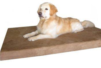 grandes camas ortopédicas perro