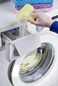 Perro del cáncer causando Material de lavandería