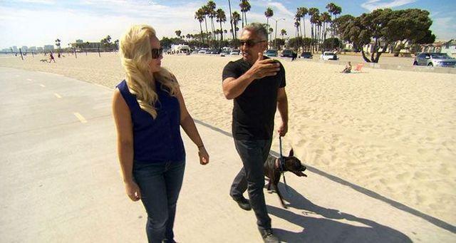 Un dГa en la playa: el control de la emociГіn de su perro