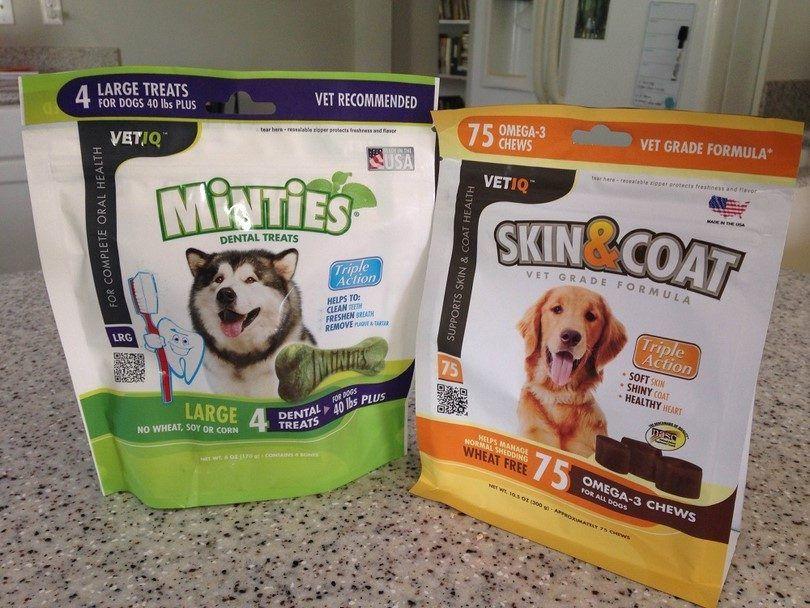 Mejor masticable para perros