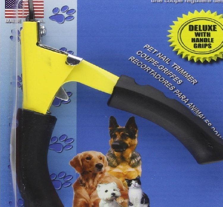 Cortauñas para perros Resco Deluxe