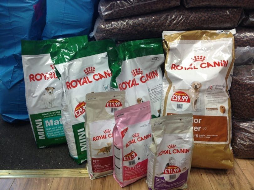 oferta de Royal Canin