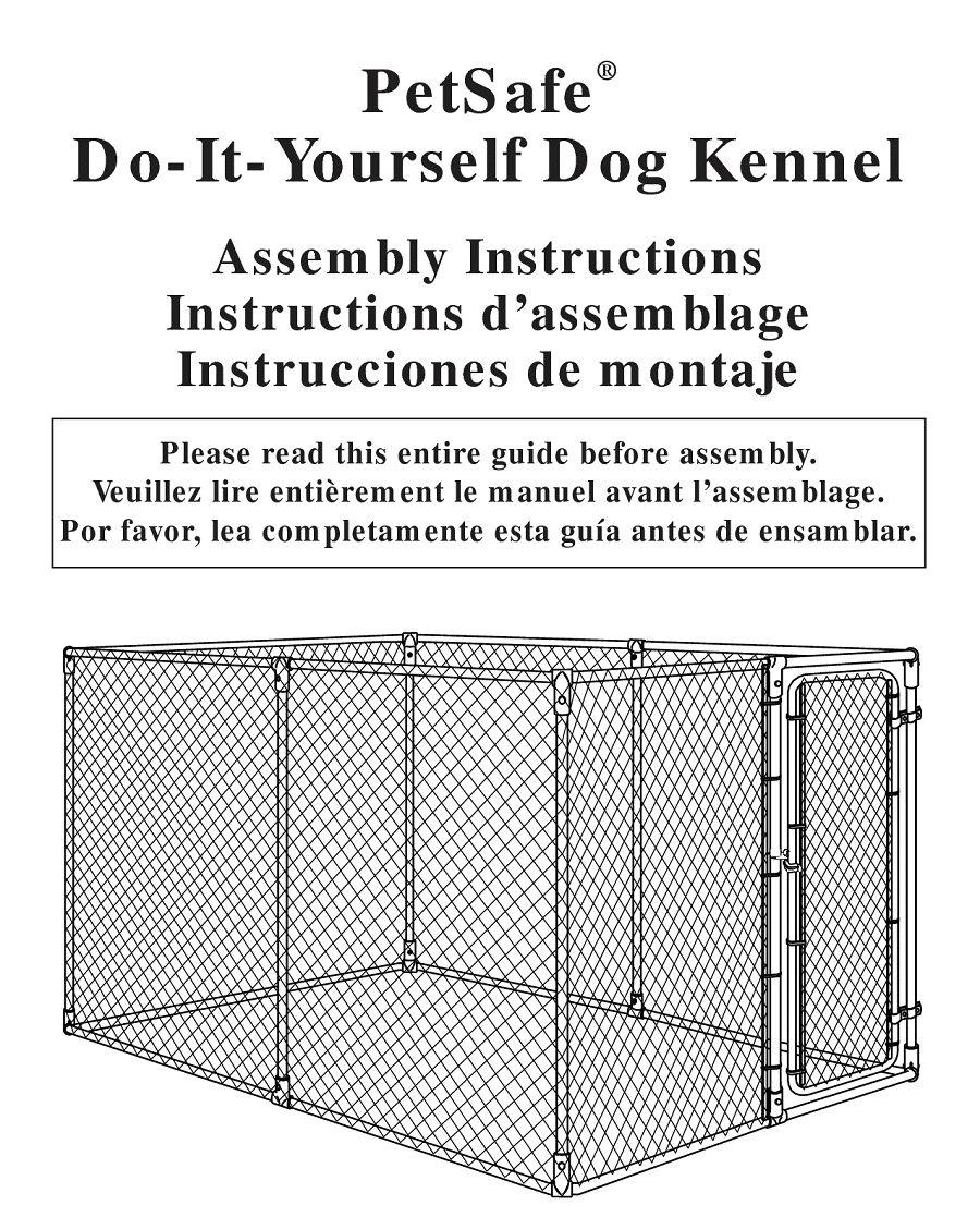 Mejor criadero de perros: un examen exhaustivo de todas las 8 mejores casetas para perros