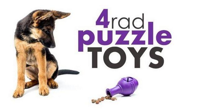 Los mejores juguetes rompecabezas de perro: ayudar a su cachorro mantenerse ocupados