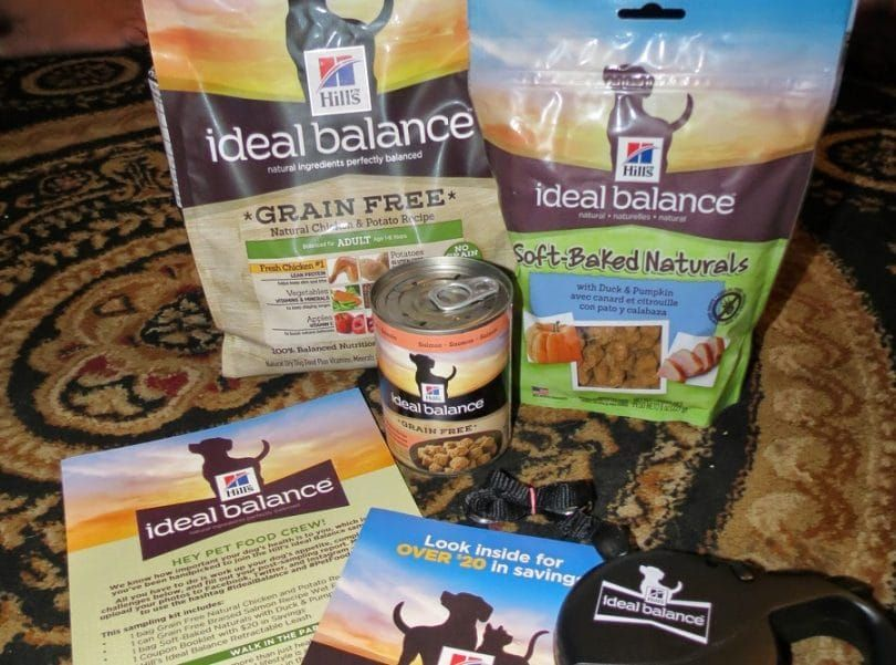 colina`s Ideal Balance Natural Adult Dry Dog Food