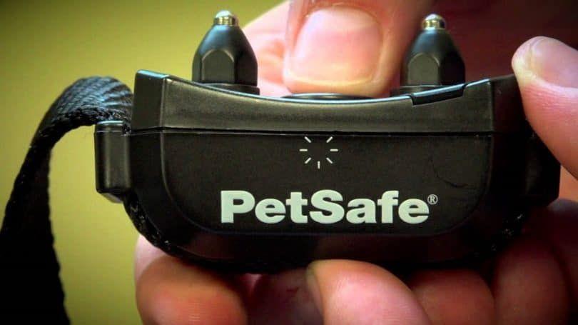 PetSafe Yardmax recargable bajo suelo cerca el sistema de mascotas