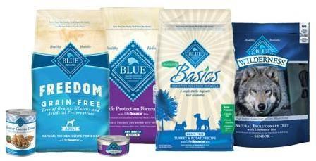 Si compró alimento azul búfalo mascota en los últimos 7 años, puede ser debido un reembolso en efectivo