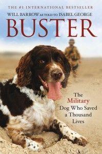 Perro Book Review - Buster: The Who perro militar guardadas Mil Vidas