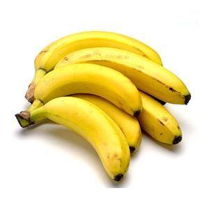 ¿Puedo darle a mi perro un plátano?