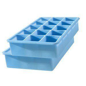 ¿Puedo dar mis cubitos de hielo para perros?
