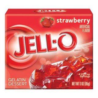 ¿Puedo dar a mi perro Jell-O?