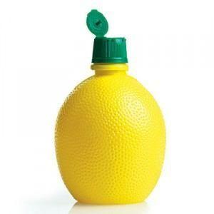 ¿Puedo dar mi jugo de limón perro?