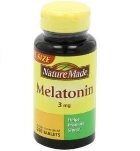 Puedo dar a mi perro melatonina?