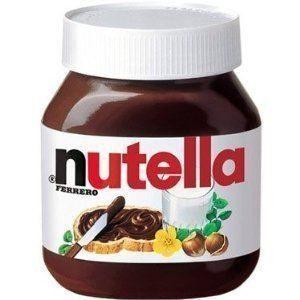 ¿Puedo darle a mi perro Nutella?