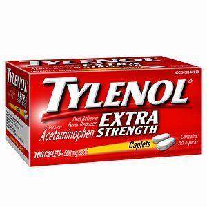 ¿Puedo darle a mi perro Tylenol?