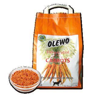 Zanahorias para perros: las zanahorias son seguras para los perros con enfermedad renal, el cáncer y la dentición