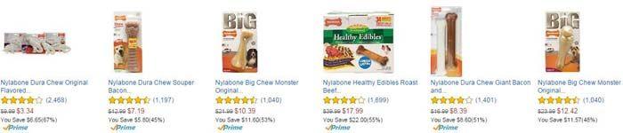 Amazon perro barato Suministros para ofertas de Navidad