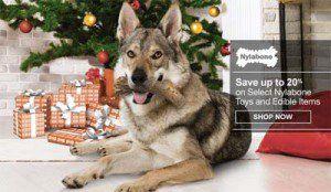 Ofertas de Amazonas en Suministros para perros barato para Navidad