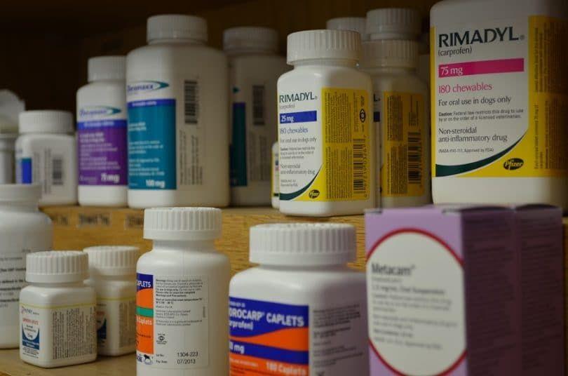 Los fármacos antiinflamatorios