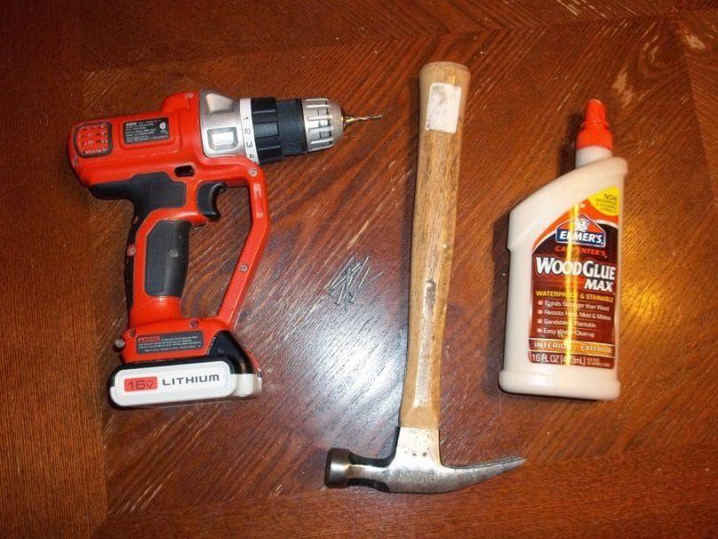 Algunas herramientas para la construcción