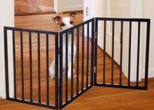 Cómo hacer que el perro Puertas de bricolaje