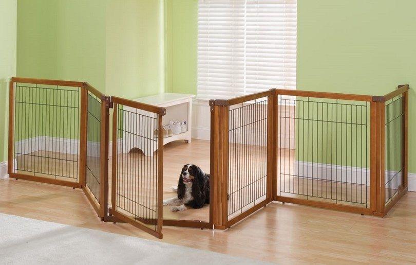 barrera de perro