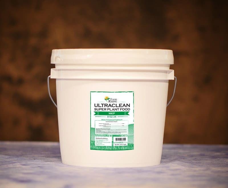 fosfato monopotásico