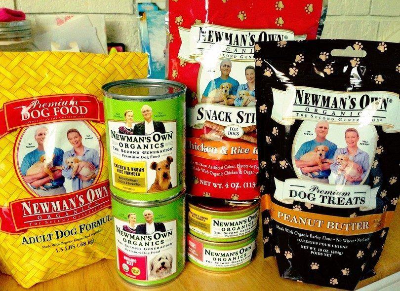 Hombre nuevo`s own adult dog food formula