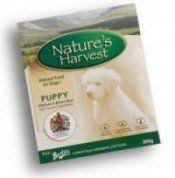 Naturalezas puch cosecha de alimentos para cachorros húmeda