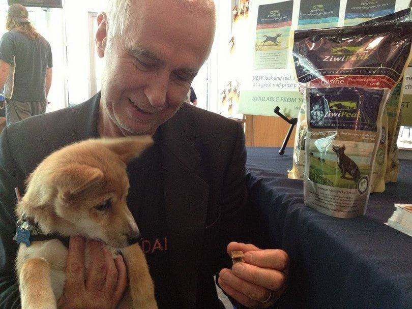 comida para perros ZiwiPeak