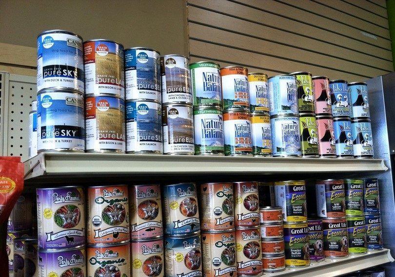 Una nutrición sana en una lata: todo lo relacionado con la comida enlatada para perros